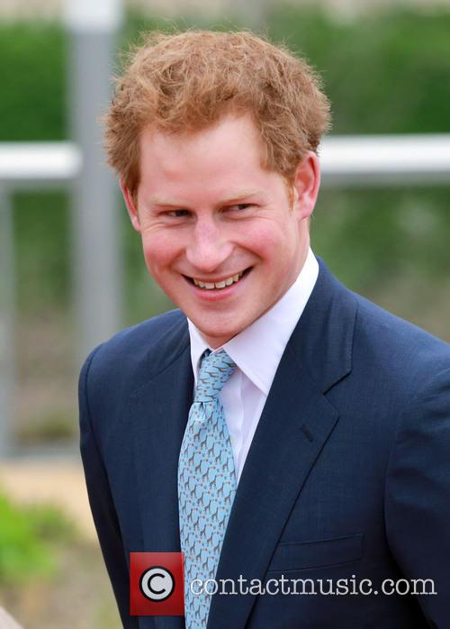 Prince Harry funny things