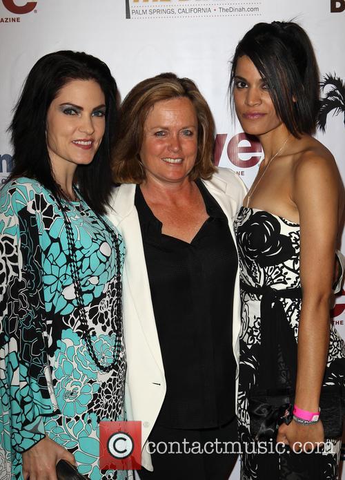 Jill Bennett, Mariah Hanson Founder Of Club Skirts and Lauren Neal 7