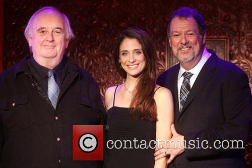 Skip Kennon, Elena Shaddow and Eric Michael Gillett 4