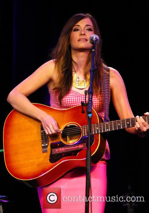 Kacey Musgraves, Red Rock Resort and Casino