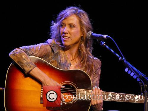 Sheryl Crow, Red Rock Resort and Casino