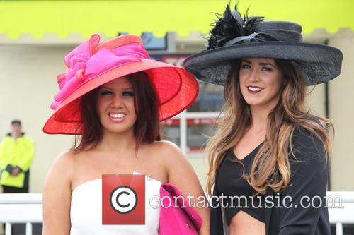 Crabbie's Grand National - Day 2 - Ladie's...