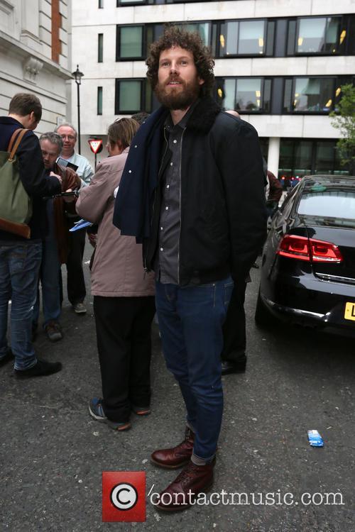 Simon Rix leaving BBC Radio 2