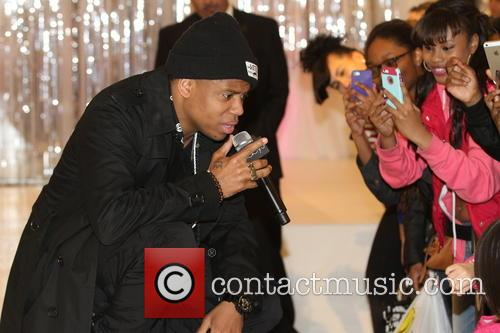 Mack Wilds and Tristan Wilds 8