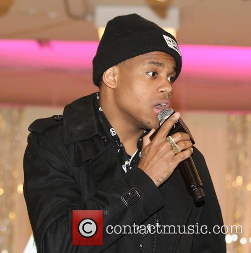 Mack Wilds and Tristan Wilds 10
