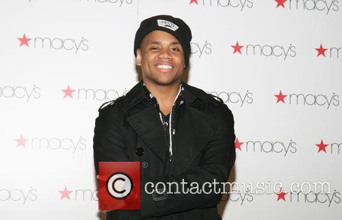 Mack Wilds and Tristan Wilds 14