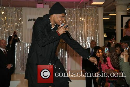 Mack Wilds and Tristan Wilds 16