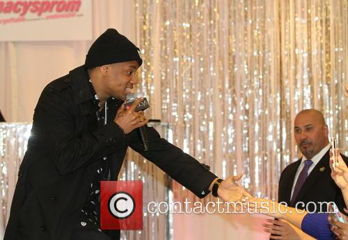 Mack Wilds and Tristan Wilds 22