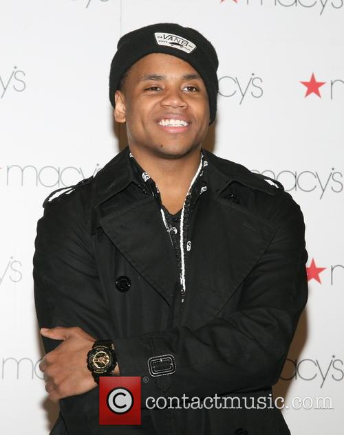 Mack Wilds and Tristan Wilds 32
