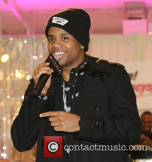 Mack Wilds and Tristan Wilds 33