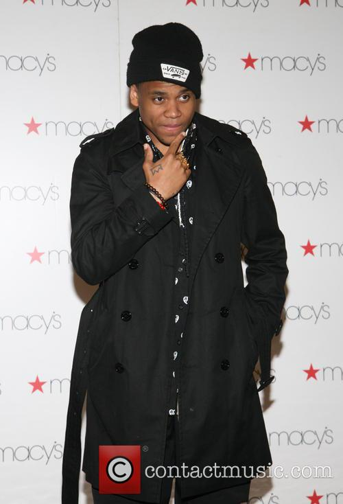Mack Wilds and Tristan Wilds 34
