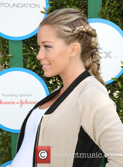 kendra wilkinson safe kids day 2014 4141572