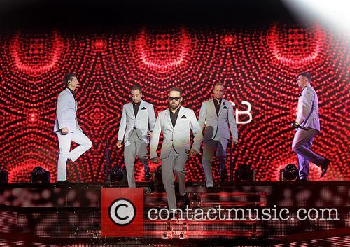 Backstreet Boys 3
