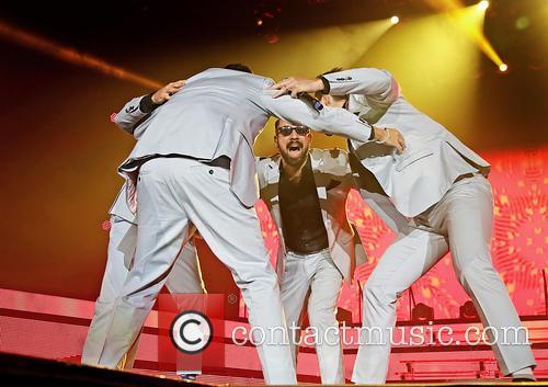 Backstreet Boys 10