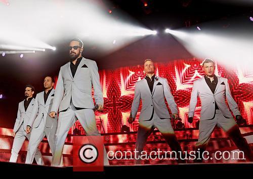 Backstreet Boys 1