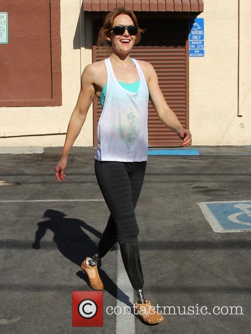 Dancing with the Stars rehearsal studios
