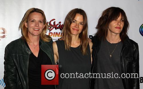 Laurel Holloman, Leisha Hailey and Kate Moennig 4