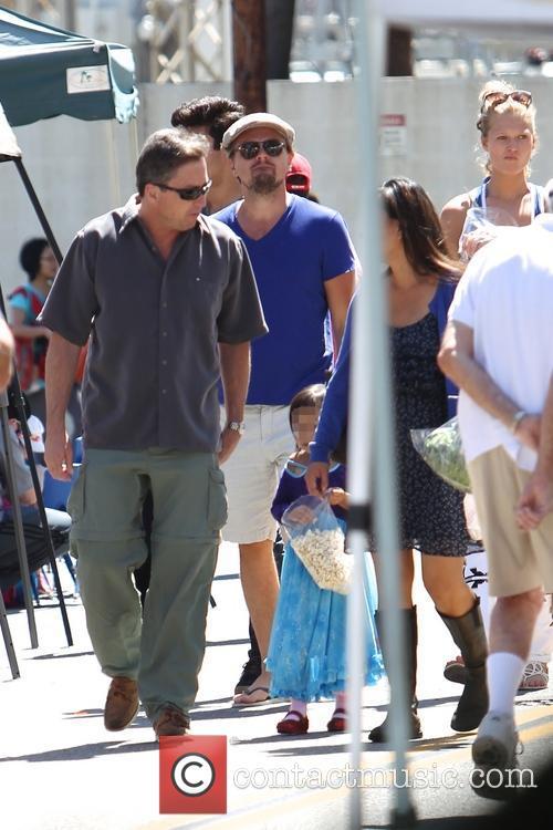Leonardo DiCaprio 12