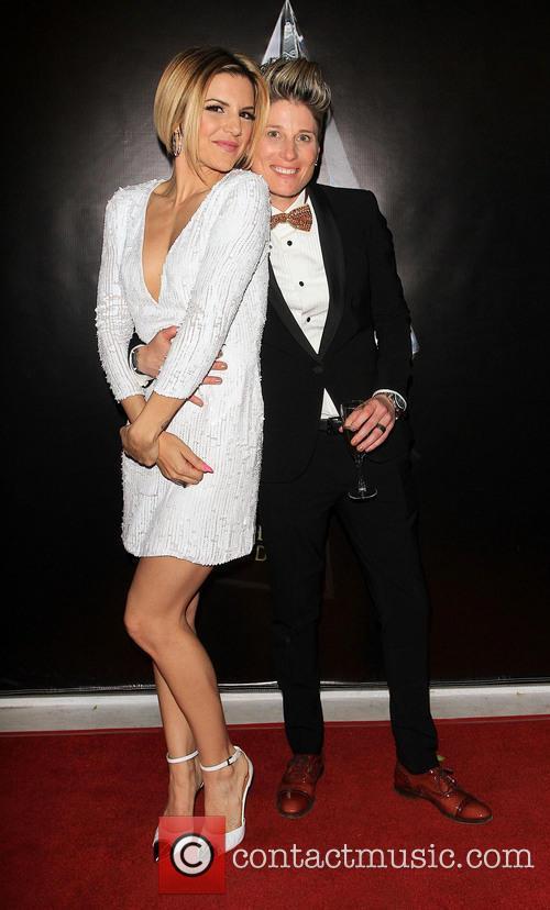 2nd Annual L.A. Fashion Awards Show