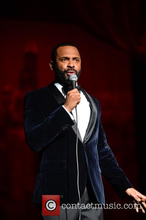 Mike Epps, Fillmore Miami Beach at Jackie Gleason Theater