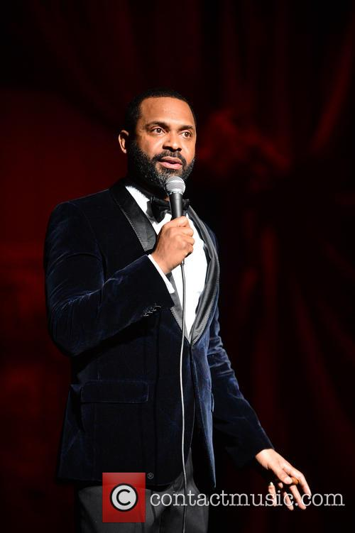 Mike Epps 19