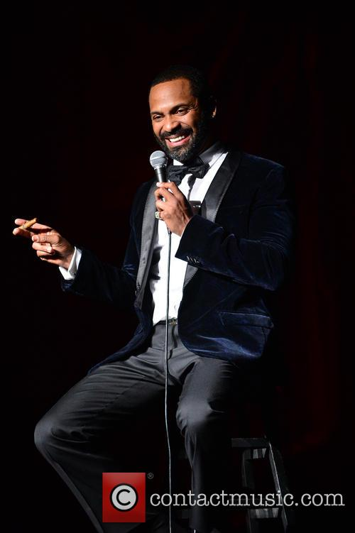 Mike Epps 22