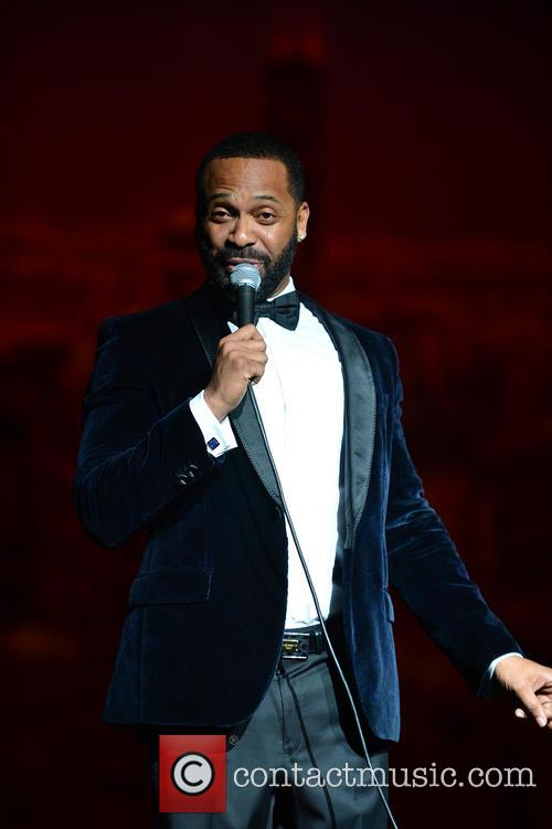 Mike Epps 23