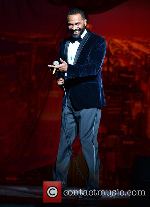 Mike Epps 25