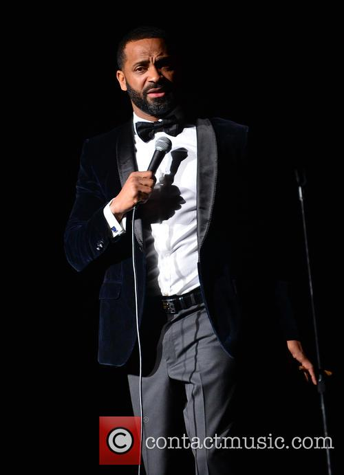 Mike Epps 28