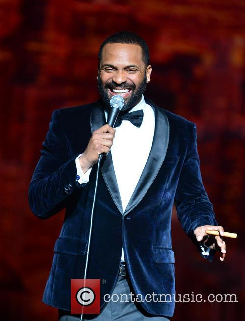 Mike Epps 31