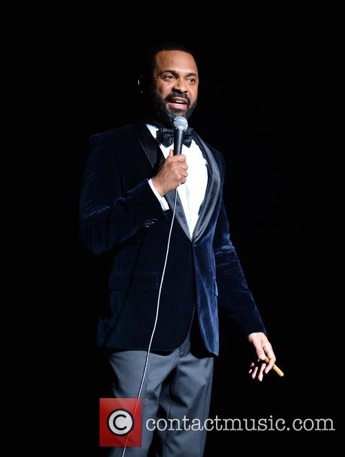 Mike Epps 33