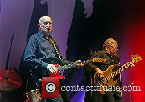 Wilko Johnson and Norman Watt Roy 7