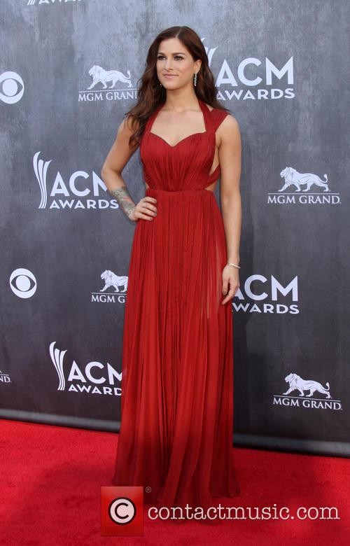 cassadee pope 49th annual academy of country 4143622