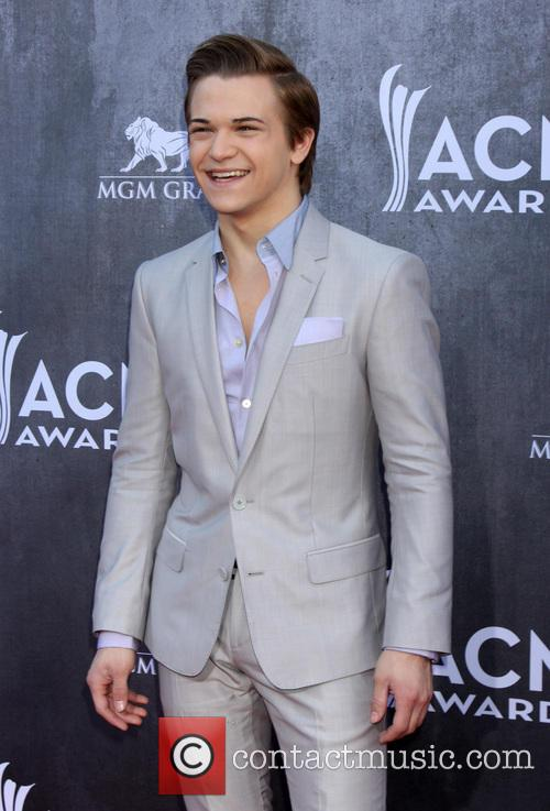 Hunter Hayes 3