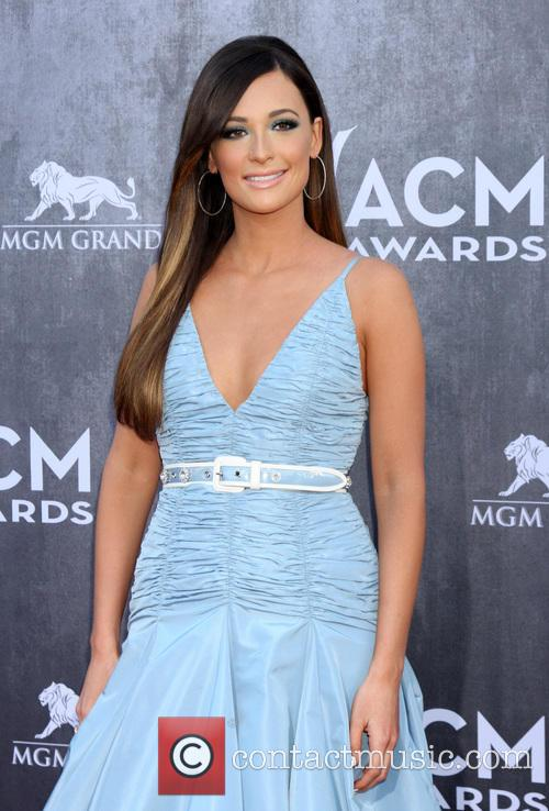Kacey Musgraves, MGM Grand Garden Arena