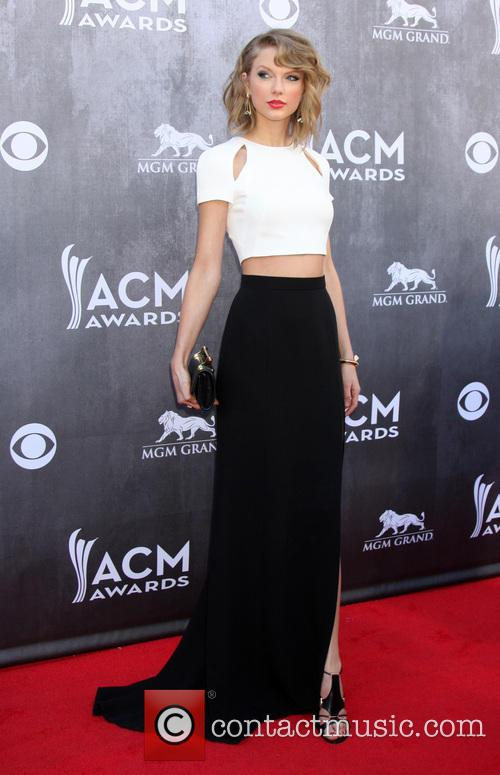 taylor swift 49th annual academy of country 4143664