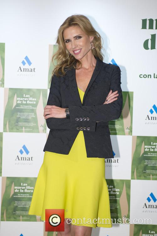 Judit Masco promotes the book 'The Wonders Of...