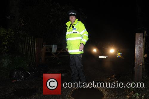 Police, Peaches Geldof, Wrotham and Kent 3