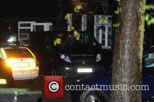 Police, Peaches Geldof, Wrotham and Kent 5