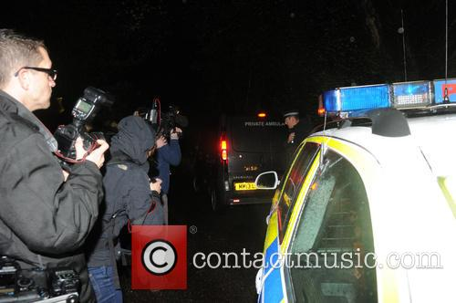 Police, Peaches Geldof, Wrotham and Kent 1