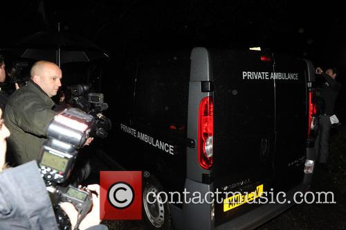 Police, Peaches Geldof, Wrotham and Kent 9
