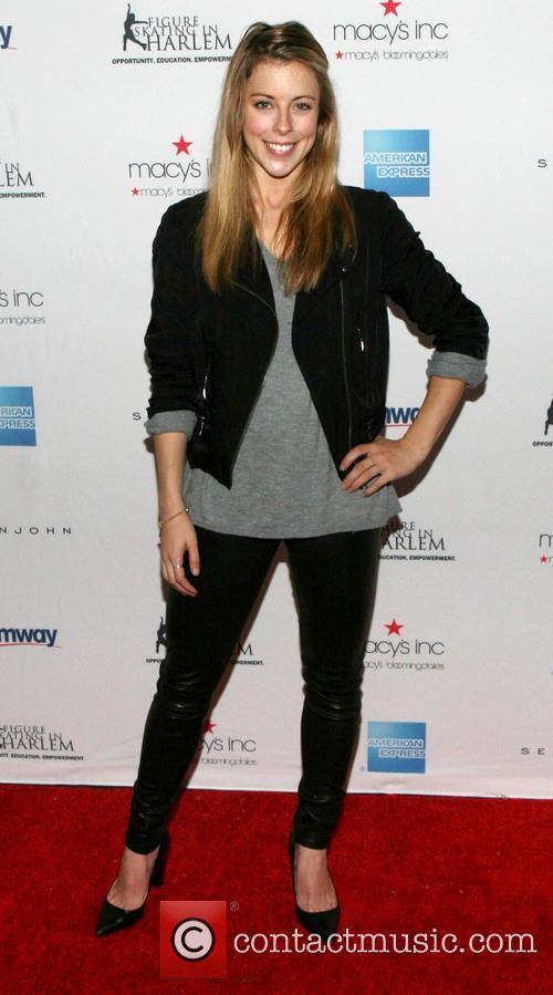 Ashley Wagner 1