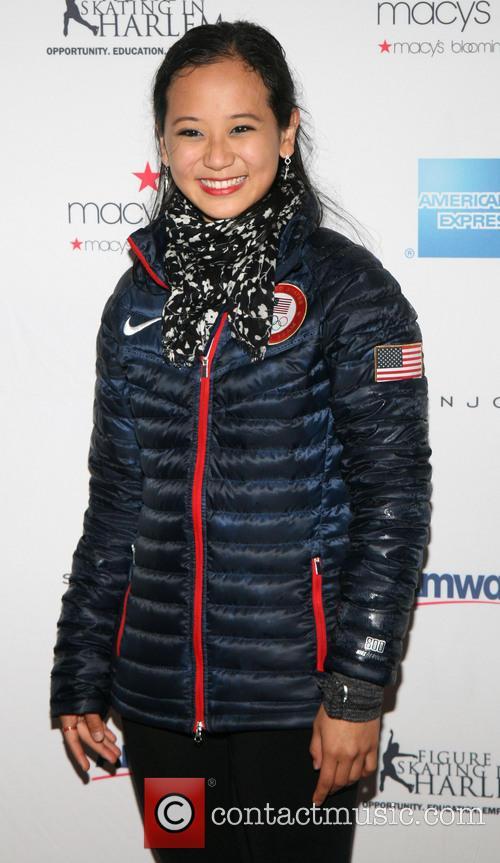 Felicia Zhang 2