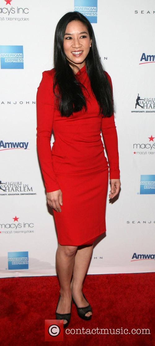 Michelle Kwan 5