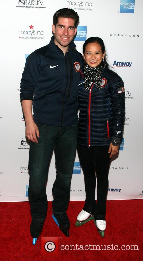 Nathan Bartholomay and Felicia Zhang 1