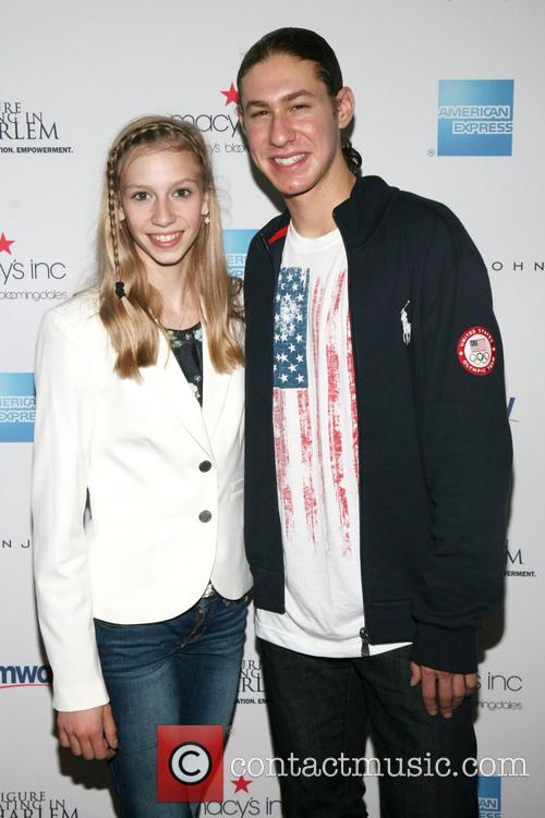 Polina Edmunds and Jason Brown 4