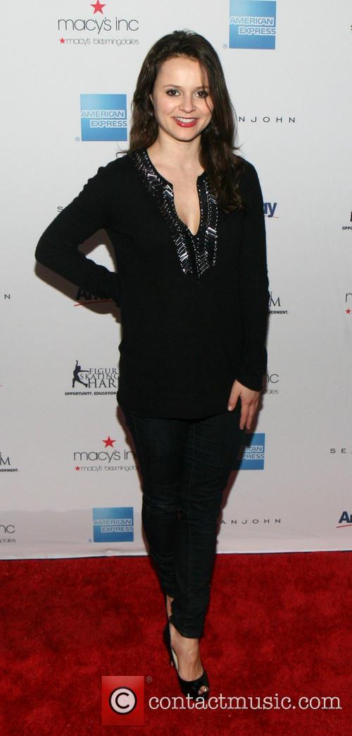 Sasha Cohen 3