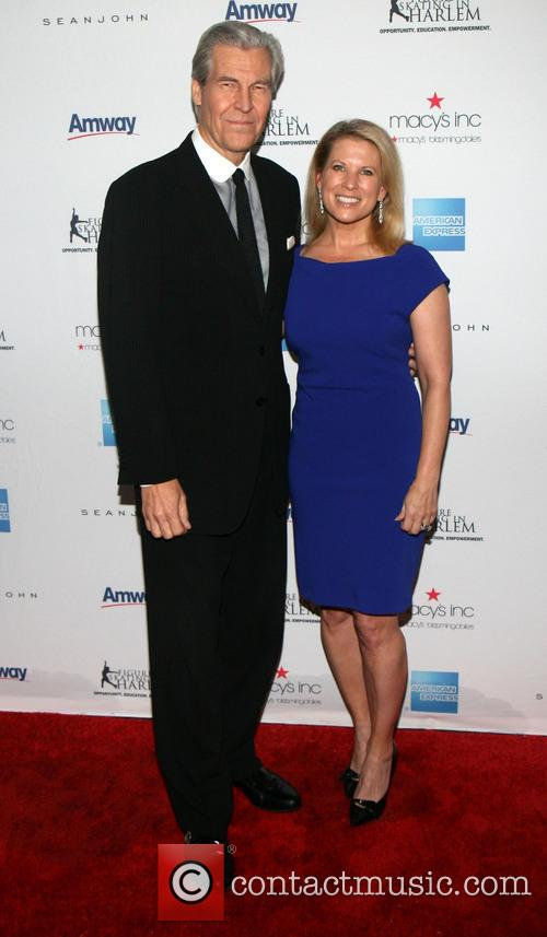 Terry Lundgren and Tina Lundgren 1