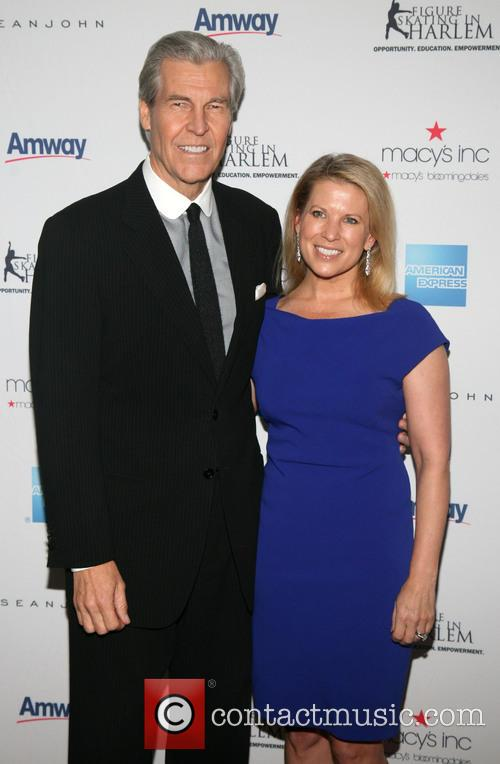 Terry Lundgren and Tina Lundgren 3