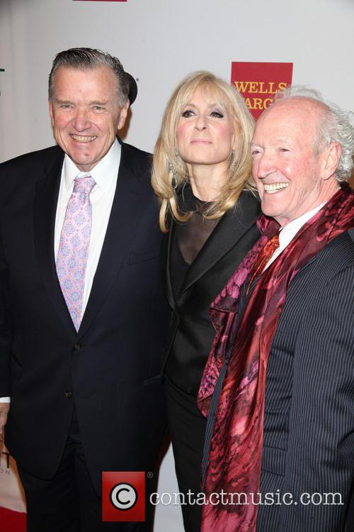 David Mixner, Judith Light, Herb Hamsher and Phd 2